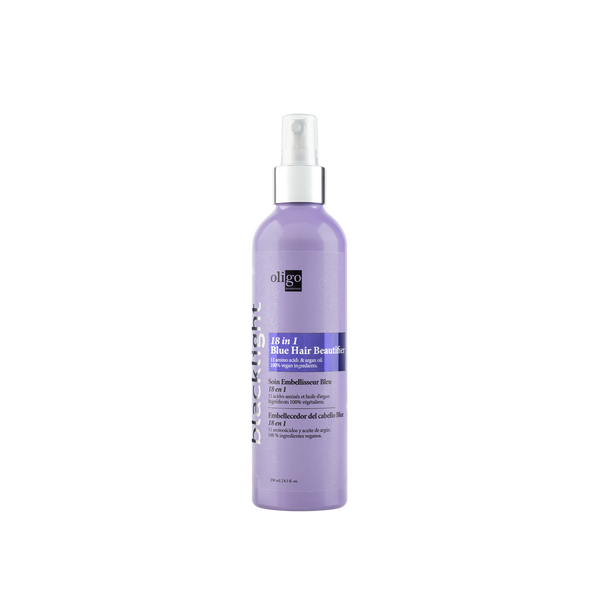 18 IN 1 BLUE HAIR BEAUTIFIER