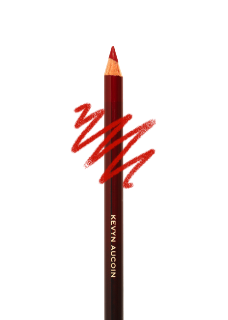 THE FLESH TONE LIP PENCIL Cerise - Cool Red
