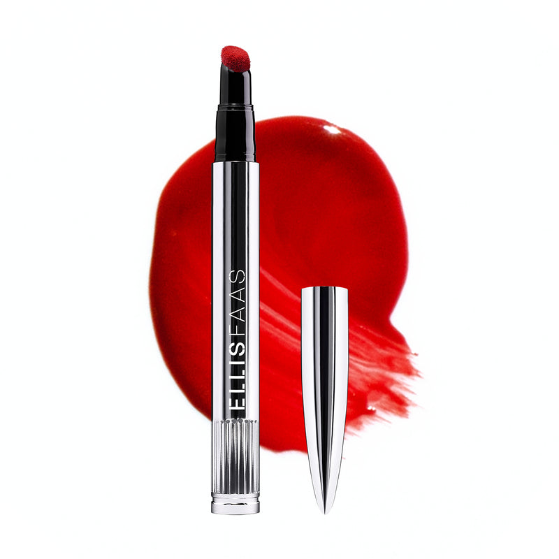 ELLIS FAAS CREAMY LIPS L103 - BRIGHT RED