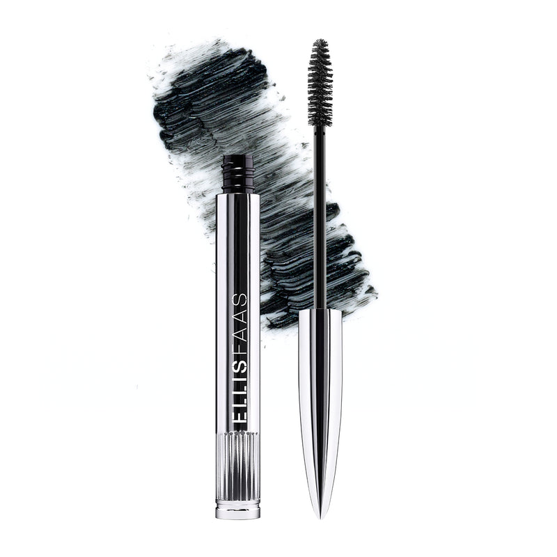 ELLIS FAAS MASCARA E401 - BLACK