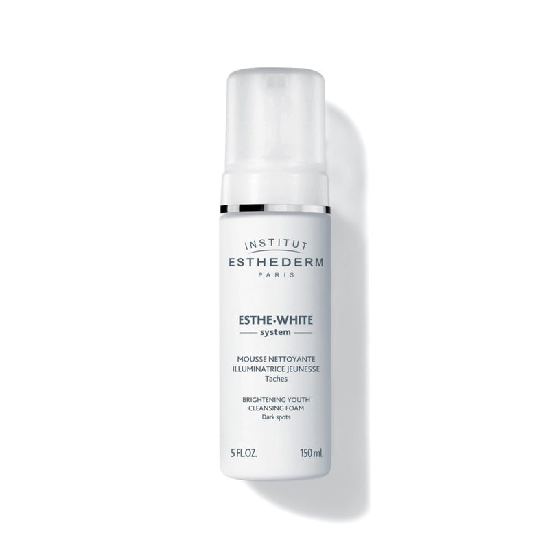 ESTHE-WHITE BRIGHTENING YOUTH CLEANSING FOAM