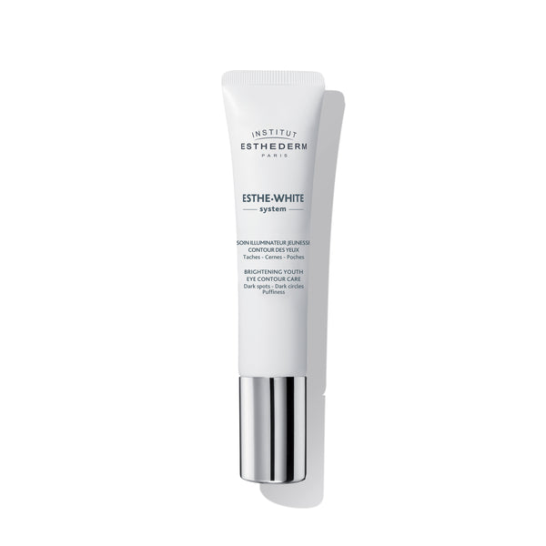 ESTHE-WHITE BRIGHTENING YOUTH EYE CONTOUR CARE