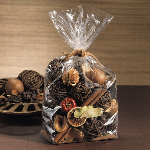 EXOTIC FALL POTPOURRI IN A BAG