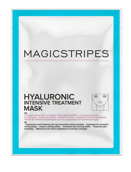 HYALURONIC NTENSIVE TREATMENT MASK
