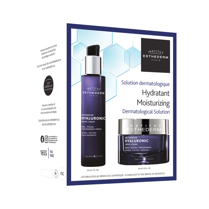 INTENSIVE HYALURONIC GIFT SET