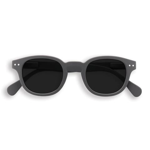 SUNGLASSES and SUN READERS #C GREY