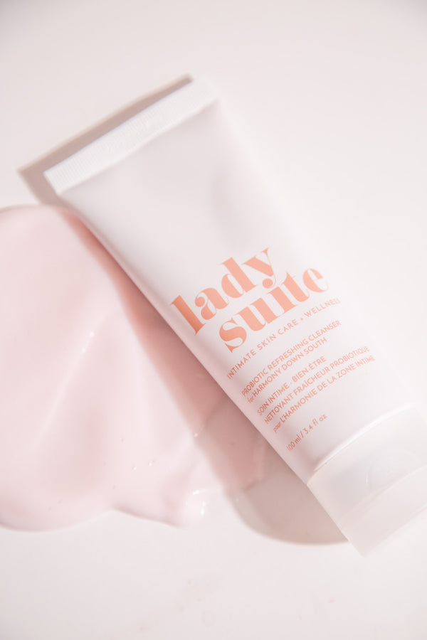 REFRESHING PROBIOTIC FEMININE WASH