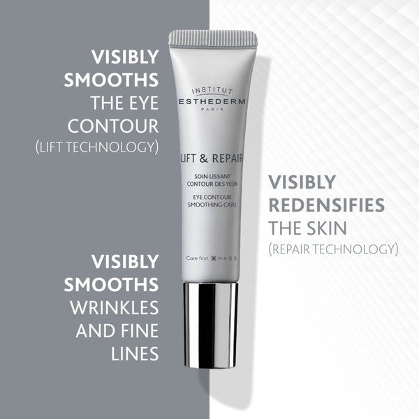 LIFT & REPAIR EYE CONTOUR SMOOTHING CARE