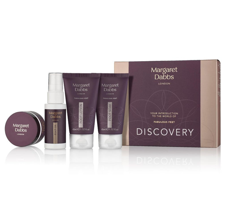 FABULOUS FEET DISCOVERY KIT