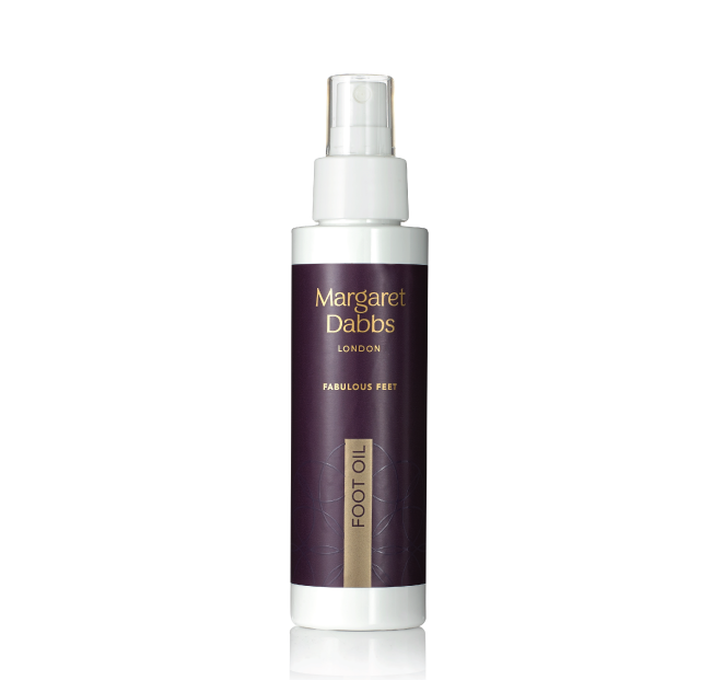 INTENSIVE TREATMENT FOOT OIL