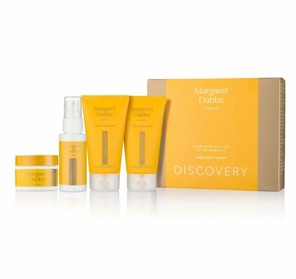 FABULOUS HANDS DISCOVERY KIT
