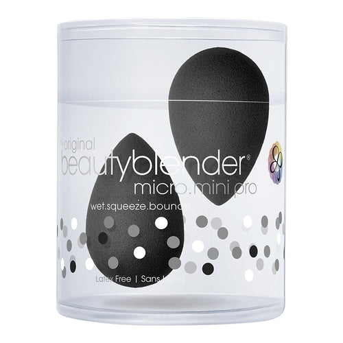 BEAUTYBLENDER® – MICRO MINI PRO BLACK