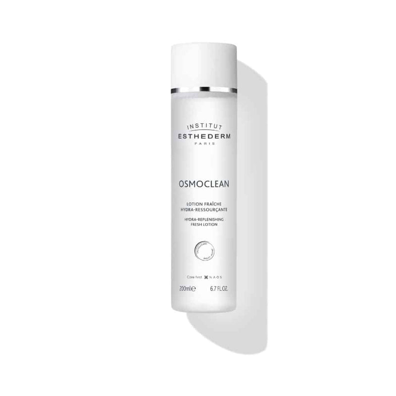 OSMOCLEAN HYDRA-REPLENISHING FRESH LOTION