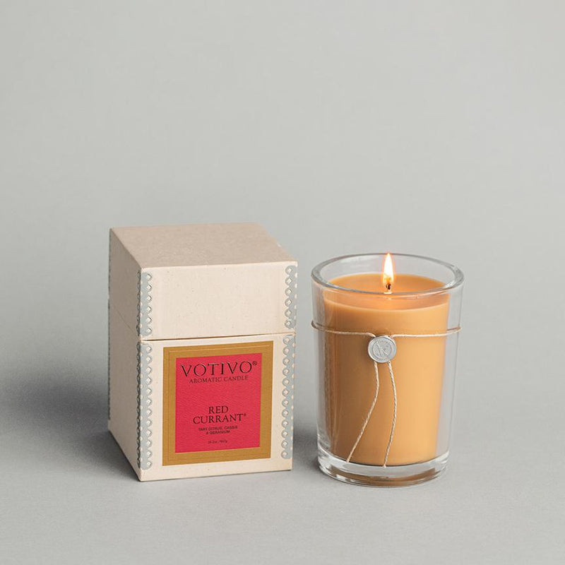 RED CURRANT LARGE CANDLE