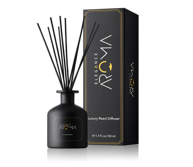 SUNSHINE - REED DIFFUSER