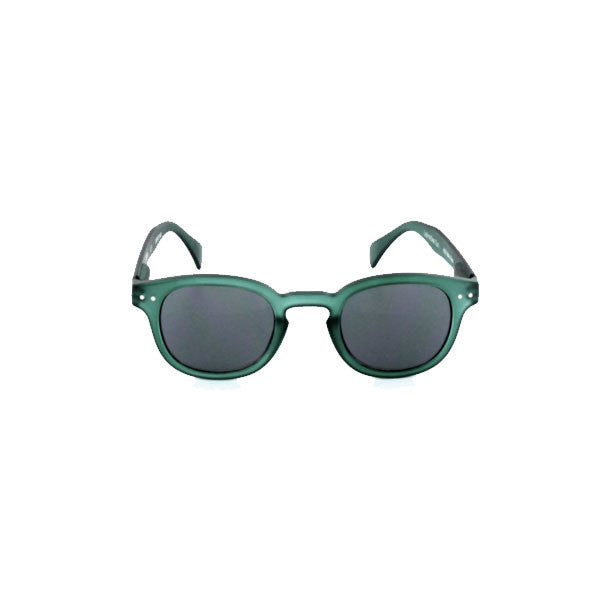 SUNGLASSES and SUN READERS #C GREEN CRYSTAL