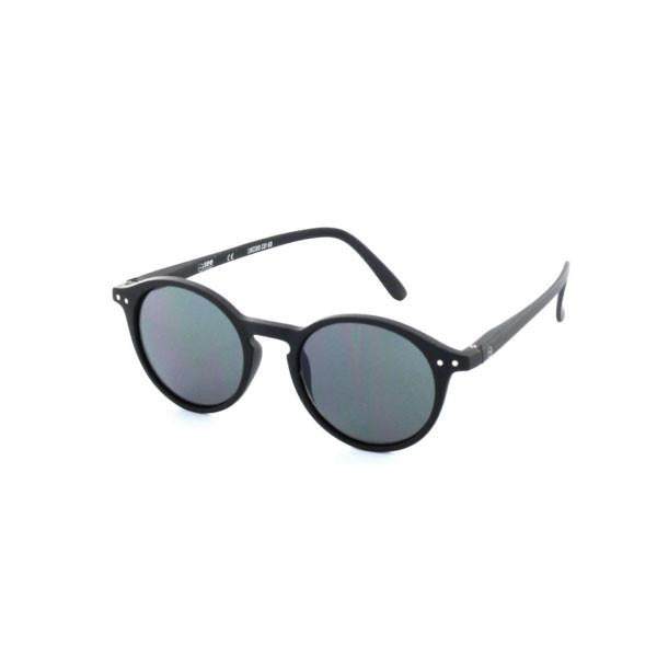 SUNGLASSES and SUN READERS #D BLACK