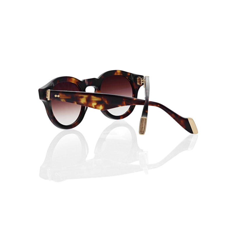 THE NASHVILLE SUNGLASSES - BROWN TORTOISE
