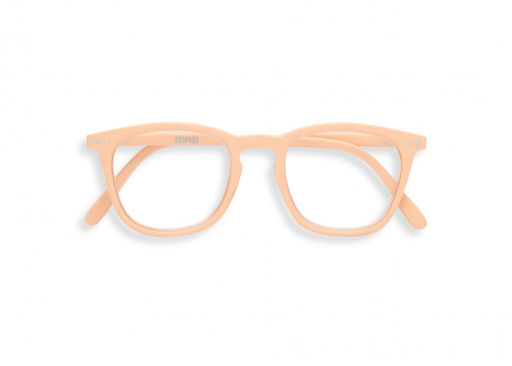 READING GLASSES #E ROSE GRANIT