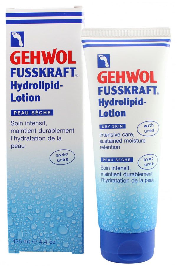 HYDROLIPID FOOT LOTION