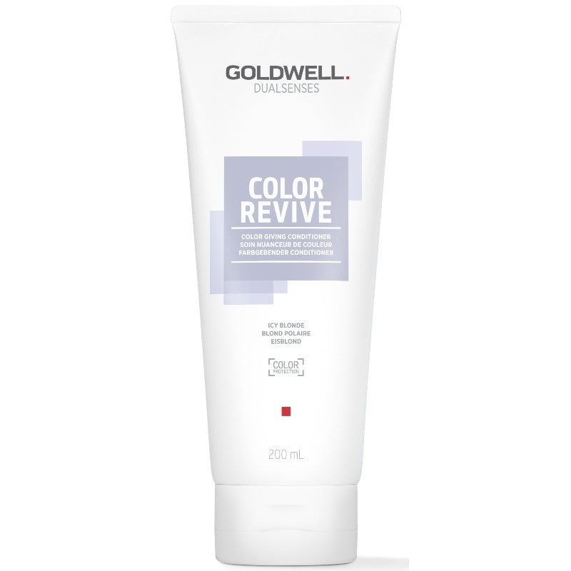 COLOR REVIVE CONDITIONER - ICY BLONDE