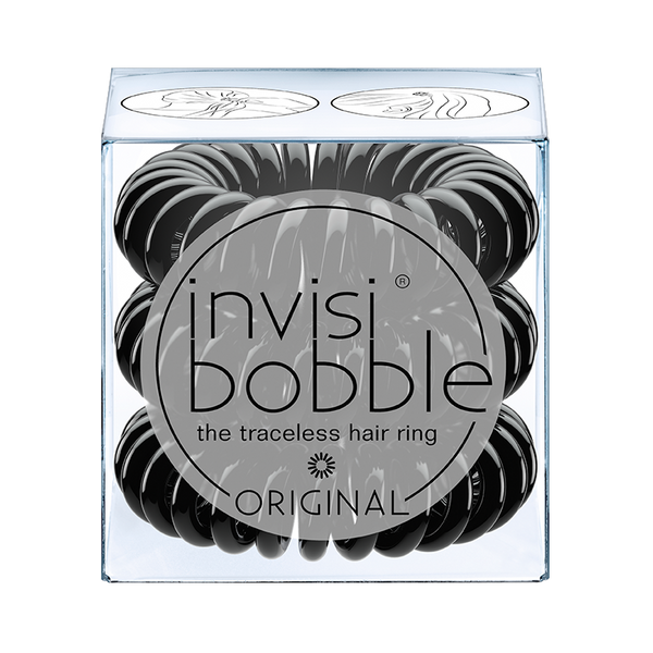 Invisibobble® – Original in True Black