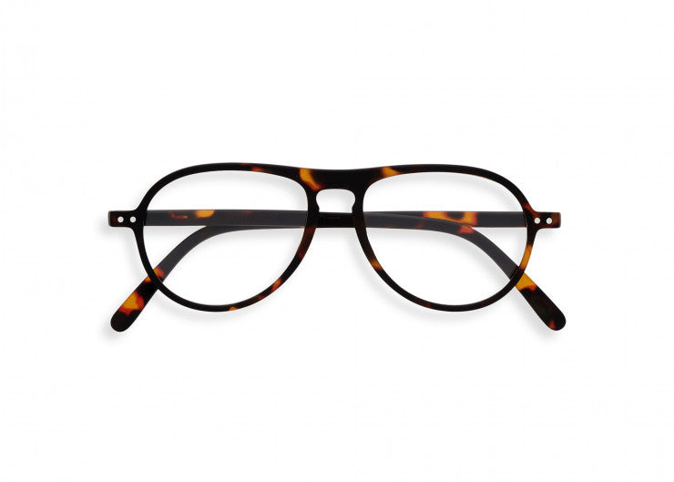 READING GLASSES #K TORTOISE
