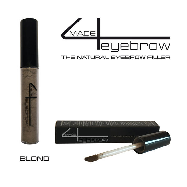 MADE4EYEBROW NATURAL EYEBROW FILLER