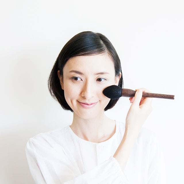 CLASSICAL FACE BRUSH