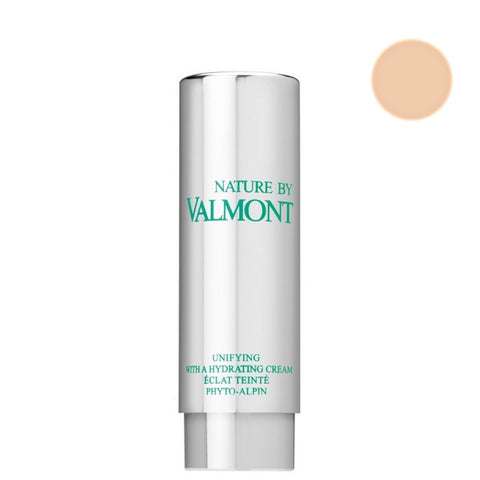 VALMONT UNIFYING WITH A HYDRATING CREAM N° 2 Beige Nude