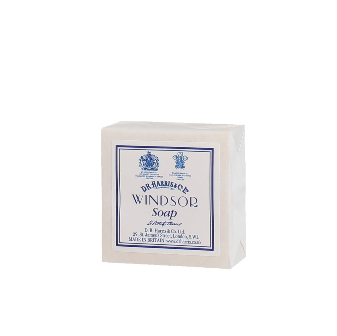 WINDSOR  GUEST SOAP 40g