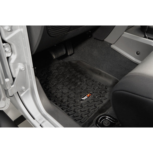 Rugged Ridge All Terrain Floor Mats (Front)