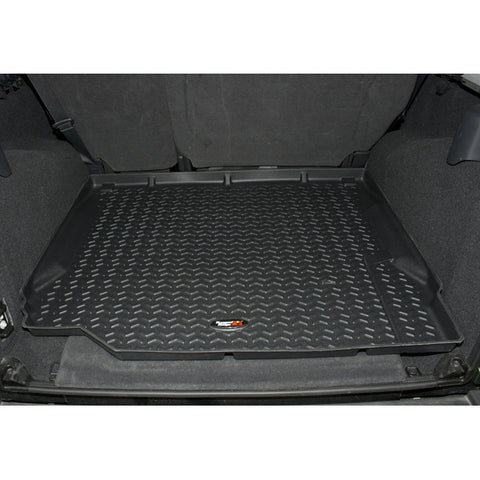 Rugged Ridge All Terrain Floor Mats (Cargo)