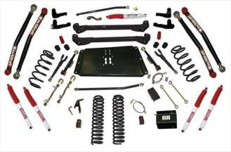 Skyjacker 6'' long Arm Kit TJ