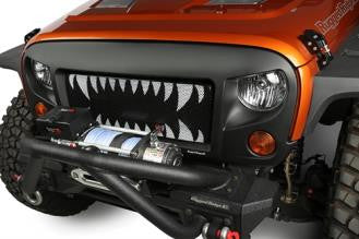 Rugged Ridge Spartan Grill Inserts