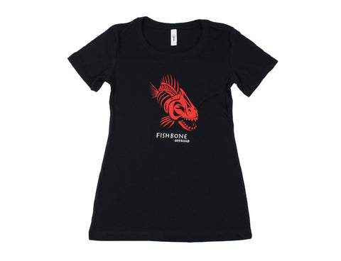 Fishbone Offroad Ladies t-shirt