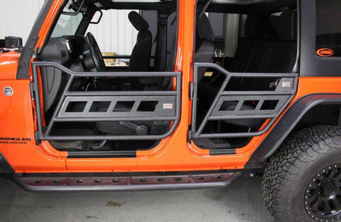 Fishbone Offroad JK Tube Doors