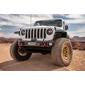 JL Rugged Ridge Arcus Front Bumper