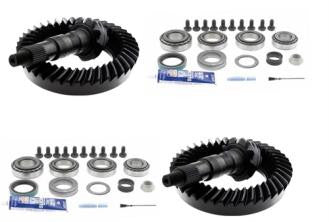 G/2 Ring & Pinion kits