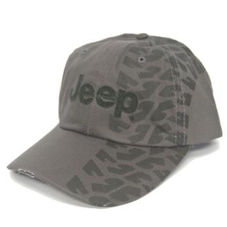 JEEP Logo Hat