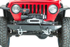 Fishbone Offroad Piranha Series Winch Plate