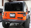Fishbone Offroad Manowar JK Rear Bumper