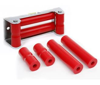 Daystar Polyuethane Synthetic Rope Rollers