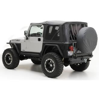 Smittybilt Soft Top Replacement