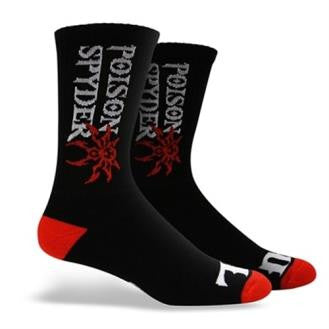Poison Spyder Trail Socks