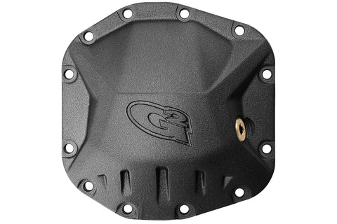 G/2 Hammer JL Diff Cover