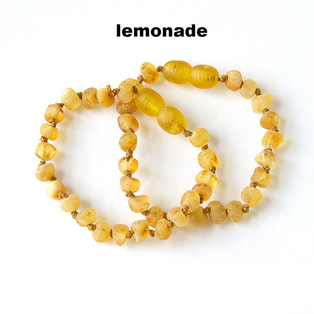 double baltic raw amber products necklace clasp authentic jewelry children unpolished ankle sizes toddler bracelet anklet infant
