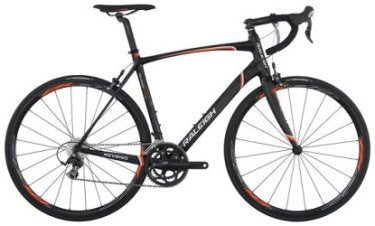closeout 2012 Raleigh Revenio Carbon 2.0
