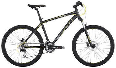 closeout 2012 Raleigh Talus 4.0