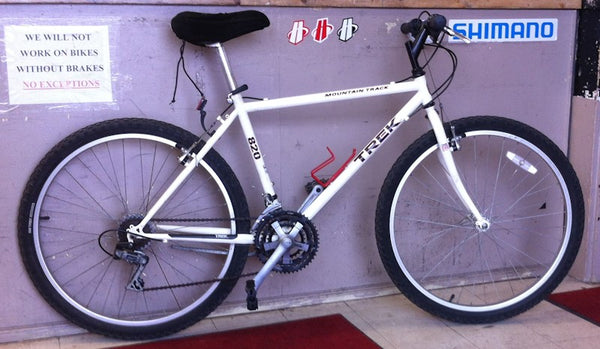 Buying And Selling Used Bikes In Indianapolis Circle